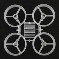 Eachine E010S E010C E010 Micro FPV RC Quadcopter Spare Parts Frame Kit