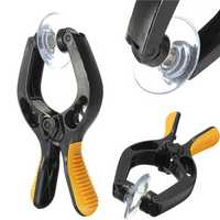 LCD Screen Opening Pliers Super Strong Suction Cup Hand Tool