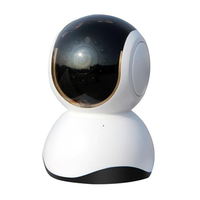 720P Wireless Night Vision Sucurity IP Camera 11pcs LED IR Lights ONVIF Surveillance Dome Camera