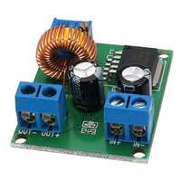 10pcs DC-DC 3V-35V To 4V-40V Adjustable Step Up Power Module 3V 5V 12V To 19V 24V 30V 36V High Power Boost Converter