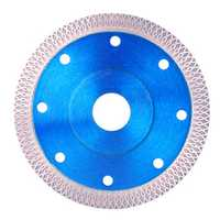 4.5 Inch Super Thin Diamond Circular Saw Blade Ceramic Porcelain Tile Cutting Blade