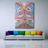 Indian Mandala Beach Towel Hippie Queen Wall Hanging Tapestry Bohemian Bedspread Home Decor