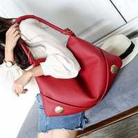 Women Shoulder Bag Shopping Handbags Hobo Shoulder Bag Fashion Party Bag