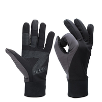 Winter Ski Gloves Outdoor Sport Warm Gloves Deerskin Waterproof Below Skiing Cycling For Men Women
