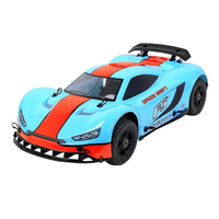 Rovan ROFUN F5 1/5 2.4G 4WD 90km/h Drift Rc Car 36cc Gasoline Engine On-road Flat Sport Rally Toy