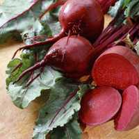 Egrow 200Pcs/Bag Chinese Red Beet Sweet Bonsai Organic Vegetables Seeds Russian Sweet Soup Refine Sugar Anti-Cancer Seeds