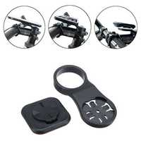 BIKIGHT Universal Bicycle Bike Handlebar Mount Holder for Cell Phone Bicycle Computer Odometer