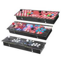 PandoraBox 4s 800 In 1 Double Dual Stick Home Video Arcade Console Machine