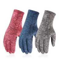 Unisex Winter Sports Skiing Climbing Waterproof Warm Gloves