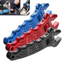 3AN-12AN Adjustable Aluminum Wrench Fitting Tools Spanner 3 Colors