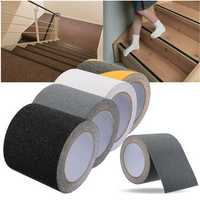 10cm x 5m Anti Slip Tape Self Adhesive Tape Stickers for Stair Floor