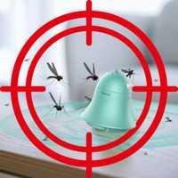 Baseus Portable Small Pendant Mosquito Repellent