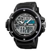 SKMEI 1341 Military Chronograph 50M Waterproof Digital Watch