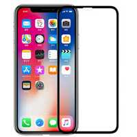 Nillkin 3D Curved Edge Soft ABS & Tempered Glass Screen Protector For iPhone XS Max 2018