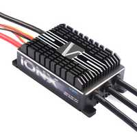 V-Good IONX 32 Bit 200A HV 6-14S Brushless ESC For RC Model With 8V 20A BEC