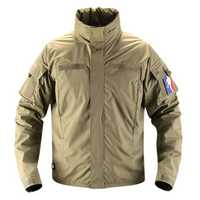 Outdooors Multifunctional Mens Nylon Tactical Windbreaker Wind Resistant Waterproof Jackets