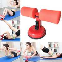 KALOAD 5 Levels Adjustable Sit-Ups Abdominal Exercise Tools Suction Cup Fitness Assistant Equipment