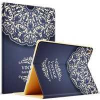 Fashion Pattern Smart Sleep Kickstand Case For iPad Mini 1/2/3/4
