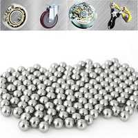 KALOAD 100pcs 8mm Steel Balls Professional Steel Ball Bearing Shooting Ammo Bullet Gun Accessories