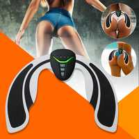KALOAD 6 Mod 10 Intensity Intelligent Hip Trainer Buttocks Lifting Body Beauty Machine Stimulator