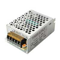 AC 110-220V To DC 5V 4A 20W Driver Switch Power Supply Transformer For LED Strip Light