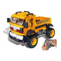 Banbao 8211 RC Racing Car Model 192 PCS Plastic Building Blocks Toys Educational DIY Bricks RC Toys