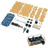 DIY Classic DA47 Headphone Amplifier Circuit Board Kits DC 3.7V To 30V Single Power Portable HIFI AMP Amplifier Module
