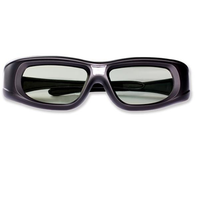 Active DLP Link 3D Glasses Compatible with XGIMI/JMGO/Optama/Acer/BenQ/ViewSonic 3D Projectors
