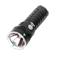 MHVAST TS70 XHP70.2 3860LM High Lumen Type-C USB Rechargeable Powerful Brightness 26650 LED Flashlight