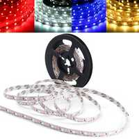 3M SMD 2835 Non-waterproof USB LED Strip Party Light TV PC Background Backlight DC5V