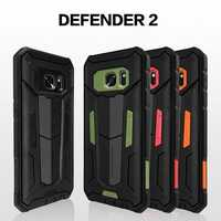 NILLKIN Defender Ⅱ Strong Protective Case Cover For Samsung Galaxy S7