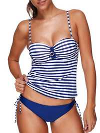Soft Push Up Backless Swimsuit Sets