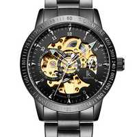 IK COLOURING 98226 Casual Style Automatic Mechanical Watch