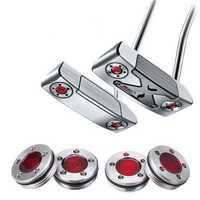 2pcs 20/25/30/35g Red Golf Custom Weights for Titleist Scotty Cameron Putters