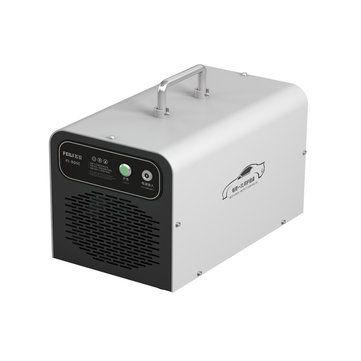 RFP US$156.55 Feili Car Air Purifier Ion Anion Purification Formaldehyde Degradation Sterilization Purification