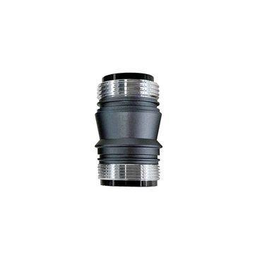 1Pcs LUMINTOP FW3A Flashlight 18350 Body Tube DIY 18350 Battery Tube