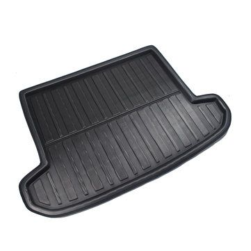 Car Rear Trunk Cargo Mat For Hyundai Tucson TL 2016 2017 2018 2019