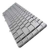 HP Pavilion dv2000 KeyBoard 463976-001 Silver