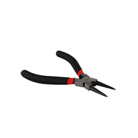Nipper Pliers for Stepping up Circuit for Flashlight
