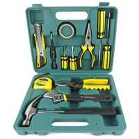13pcs Car Repair Emergency Kit Combination Tool Automotive Spare Tool