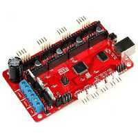 Reprap 3D Printer Accessories Azteeg Control Board Motherboard