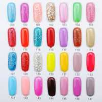 Phototherapy Nail Art Glue Soak Off UV Gel Polish 12ml