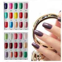 120 Color Nail Art Soak off LED UV Gel Polish 15ML 091-120
