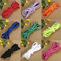 Unisex Oval Sport Casual Shoelaces