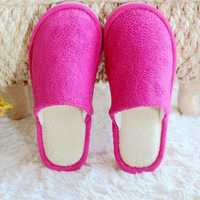 Winter Coral Velvet Indoor Floor Soft Shoes House Warmer Slippers