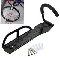 Bicycle Storage Rack-wall Mounted Bike Display Shelf Hanger Hook
