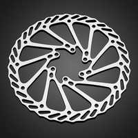 Bicycle Stainless Steel Brake Disc MTB Road Bike Braking Rotor G3