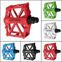 Bicycle Cycling MTB BMX Bike Bearing Aluminous Alloy Pedals