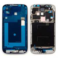 Front Housing Bezel Plate Middle Frame For Samsung Galaxy S4 i9505