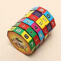 Children Intelligent Digital Cube Educational Toys